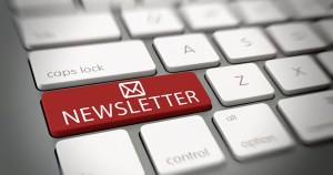 Writing E-Newsletter is an Opportunity