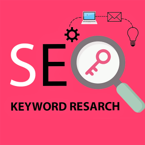 Selecting Keywords in SEO is Imporatn