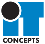 IT CONCEPTS LOGO