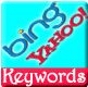 Bing Keyword Suggestions