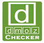DMOZ Listing Checker