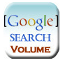 Keyword Search Volume Estimator