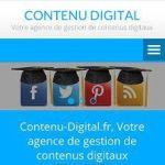 responsive design contenu-digital.fr une
