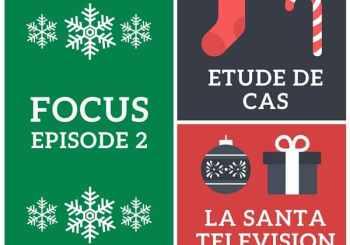 [Focus] Etude de cas Santatelevision