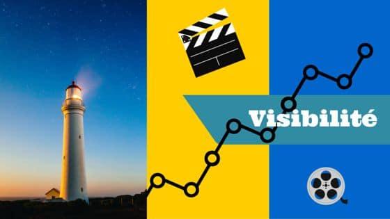 vidéo visibilité