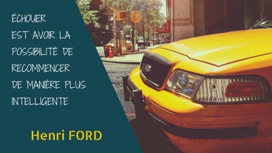 focus 4 Henri Ford