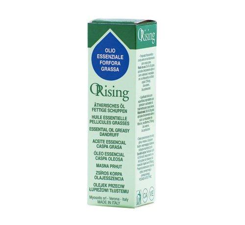 Купить Эссенциальное масло против жирной перхоти ORISING ...
