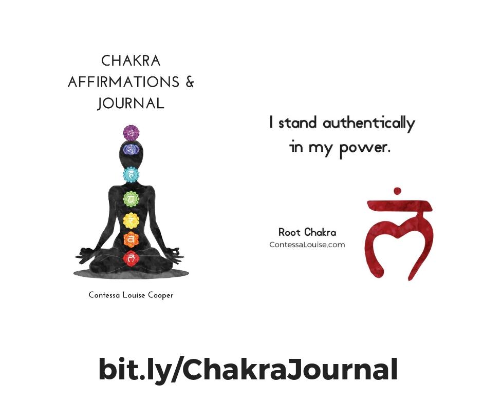 mad at the chakra