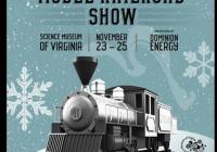 WTVR Model Railroad Show Contest