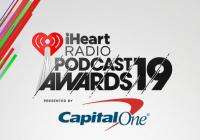 iHeartRadio Vote For Your Favorite Podcast Sweepstakes