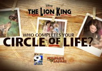 kezi.com Circle Of Life Photo Contest - Chance To Win A Lion Excursion And An Animal experience