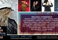 Tunespeak Sweepstakes - Win A Cabin on the Melissa Etheridge Cruise