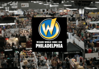 PHL 17 Wizard World Contest - Chance To Win Two VIP Weekend Passes And Promo Badges