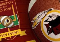 WTVR CBS 6 News Redskins Fans Dream Sweepstakes - Chance To Win Tickets And Food