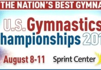 WDAF US Gymnastics Championships Sweepstakes - Enter To Win Four Tickets