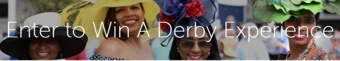 Churchill Downs Racetrack 2022 Kentucky Derby Trip Sweepstakes