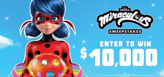 Superstores Spirit Halloween $10000 Cash Giveaway - Win $10,000 Cash.