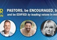 Virtual Pastor Appreciation Event Registration Contest