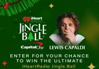 Jingle Ball Opening Act Contest