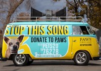 iHeartMedia PAWS Who Let The Dogs Out Contest