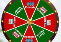 Game Show Network The Game Show Network 25 Days Of Christmas Giveaway
