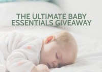 Innovation Brands Corp, The Ultimate Baby Essentials Giveaway