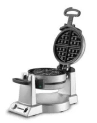 Leites Culinaria Cuisinart Double Belgian Waffle Maker Giveaway