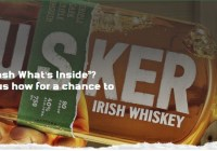 The Busker Irish Whiskey Sweepstakes