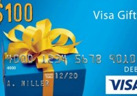 Womans World $100 Visa Gift Card Sweepstakes