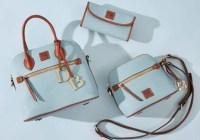 Dooney Spring Style With Dooney Giveaway