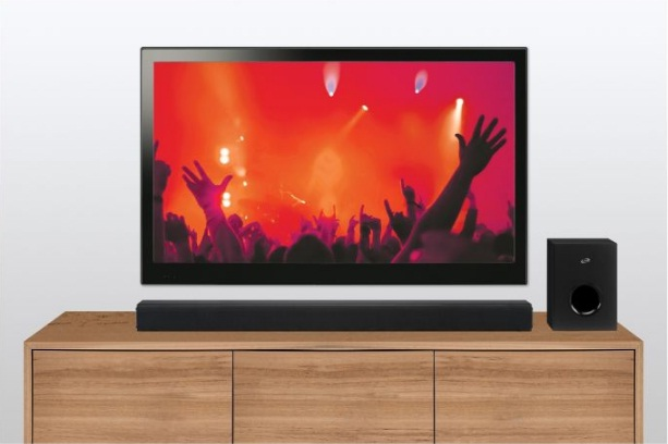 ILive 37 HD Sound Bar And Wireless Subwoofer Giveaway
