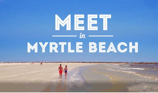 Myrtle Beach Area Convention And Visitors Bureau Vacation Sweepstakes