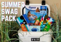 Park Point Summer Swag Pack Giveaway