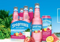 Sip Happiness With Seagram Escapes Sweepstakes