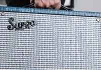 Supro 64 Super Giveaway