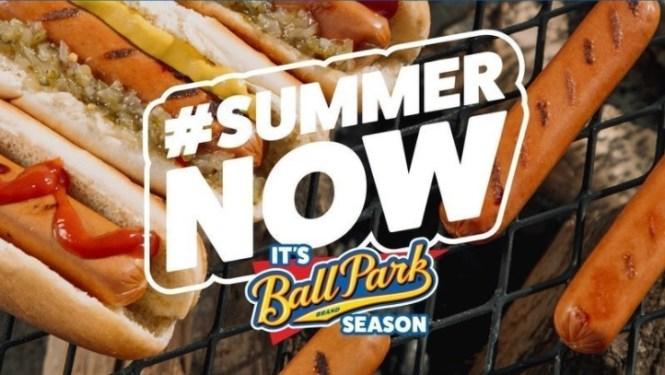 Ball Park Brand SummerNow Sweepstakes