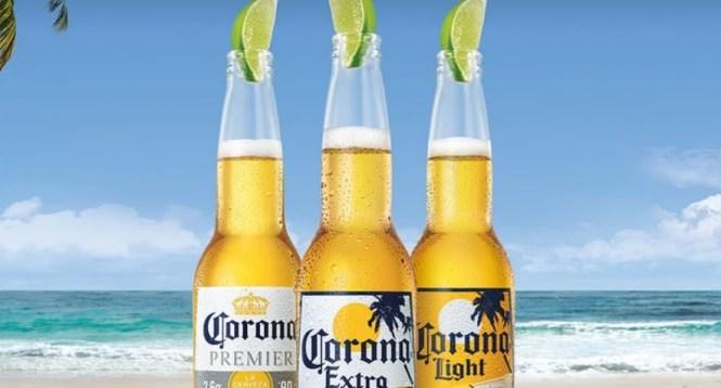 Corona Summer Sweepstakes