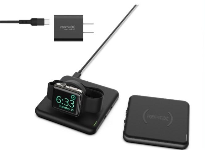 RapidX Modula5 Charging System Giveaway