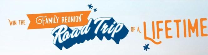 Ultimate Road Trip Contest