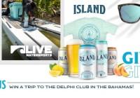 Island Brands USA The Big Fishing Giveaway