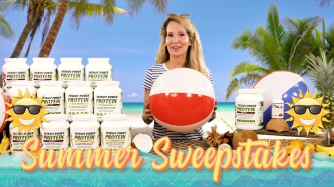 Patriot Health Alliance Summer Instant Win Sweepstakes