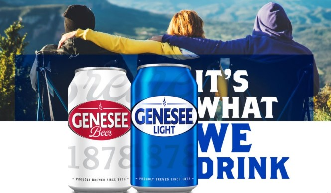 The Genesee Summer Sweepstakes
