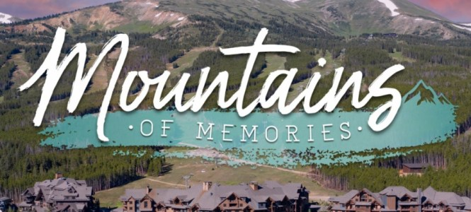Breckenridge Grand Vacations Mountains Of Memories Giveaway