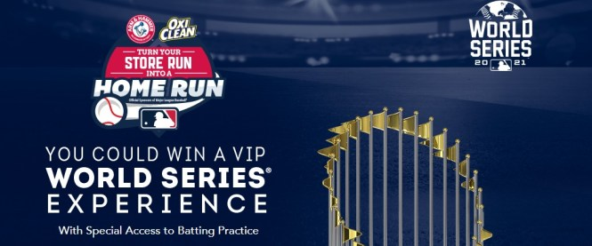 Church And Dwight Rally Instant Win Game Sweepstakes