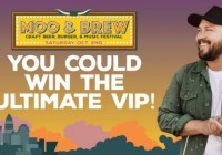 IHeartMedia Moo And Brew Festival Sweepstakes