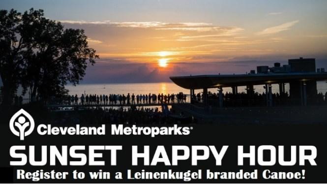 Leinenkugel Sunset Happy Hour Canoe Sweepstakes