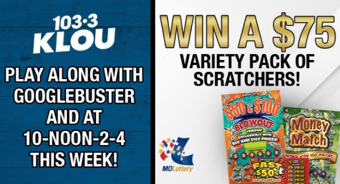 Missouri Lottery Sweepstakes