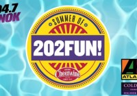 Summer of Twenty-Twenty Fun Sweepstakes