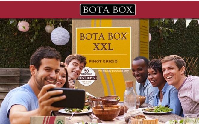 Bota Box XXL Sweepstakes - Chance To Win $10,000 Party.