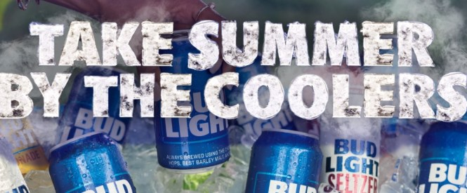Bud Light Summer Cooler Sweepstakes